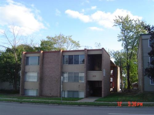 509 Washtenaw Road Photo 1