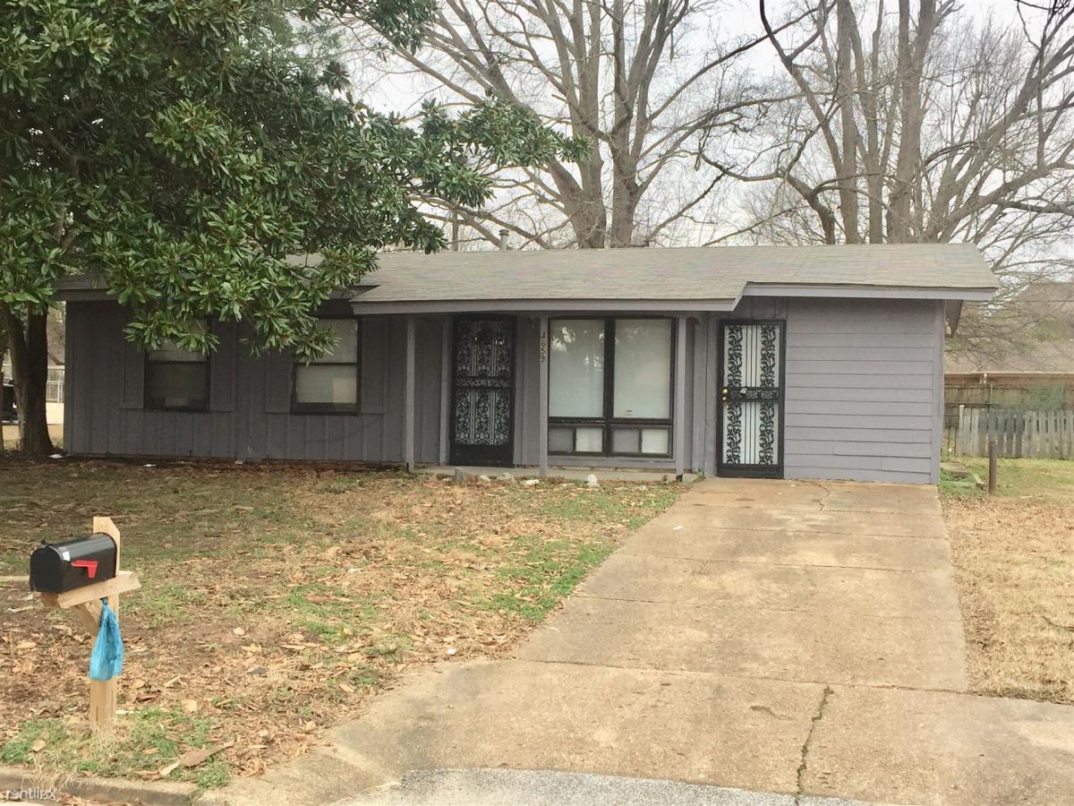 4659 Honeysuckle Lane, Memphis, TN 38109 | HotPads