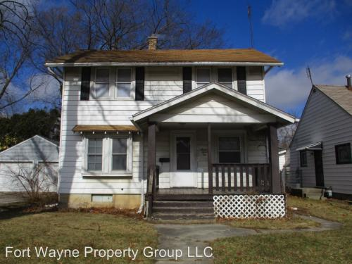 Houses For Rent In Fort Wayne In From 395 To 2k A Month Hotpads