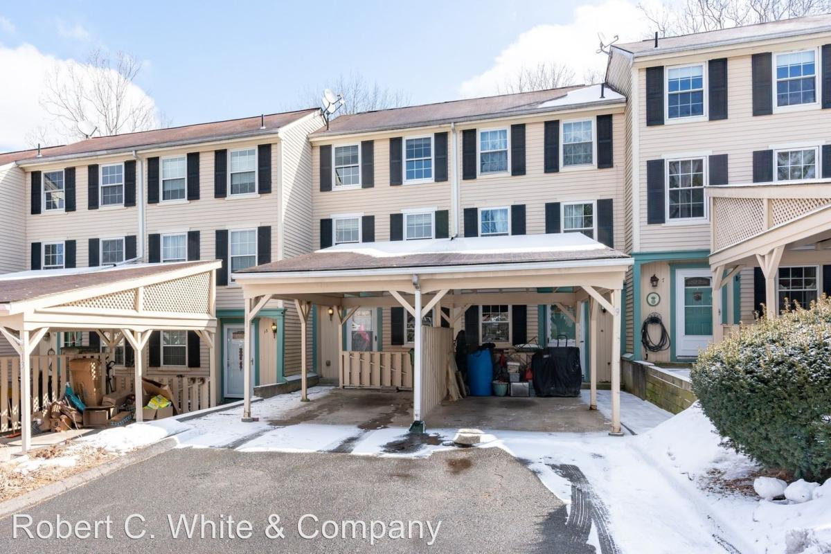 11 Rising Trail Ct Apt L Middletown Ct 06457 Hotpads
