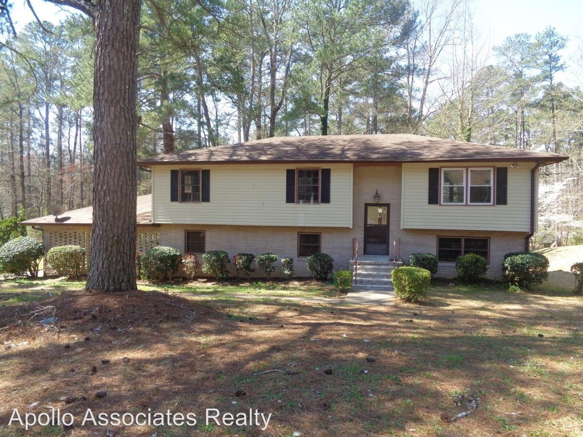 Tremendous 1445 Austin Road Sw Atlanta Ga 30331 Hotpads Home Interior And Landscaping Eliaenasavecom