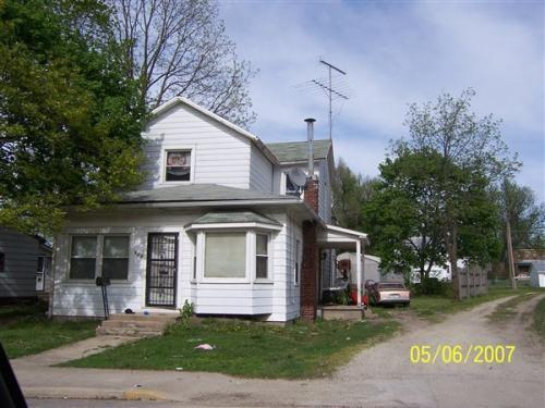 520 N Plum Street Photo 1