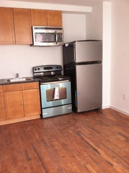 1 Bedroom Apartment In Brooklyn Heights Photo 1