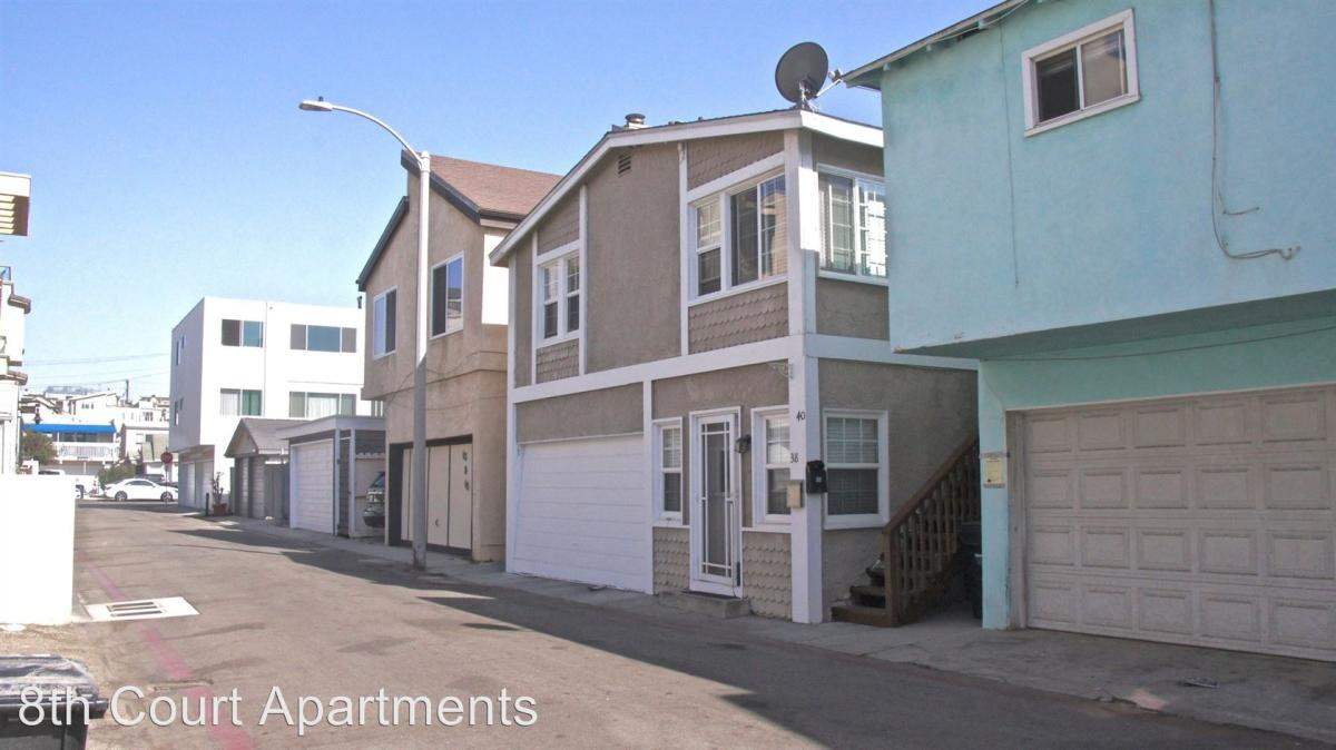 38 8th Court Hermosa Beach Ca 90254 Hotpads