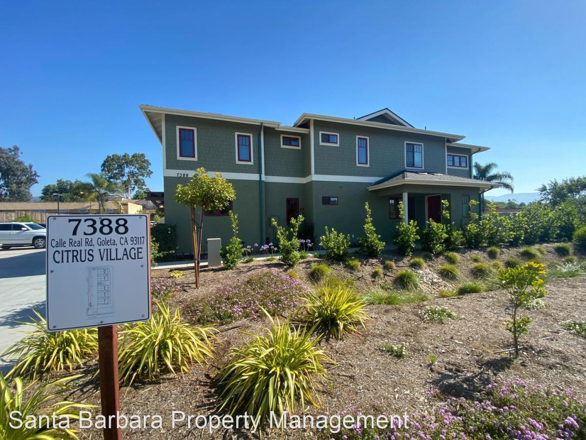 7388 Calle Real 1 Apartments Goleta Ca From 3 650 Per Month Hotpads