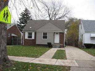 10538 Lakepointe Street Photo 1