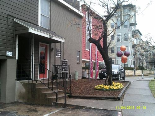 4014 Fairmount Street #101 Photo 1