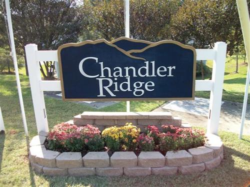 4900 Chandler Ridge Circle Photo 1