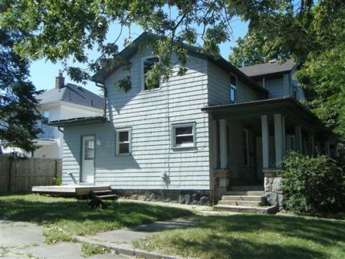 1101 Chittock Avenue Photo 1
