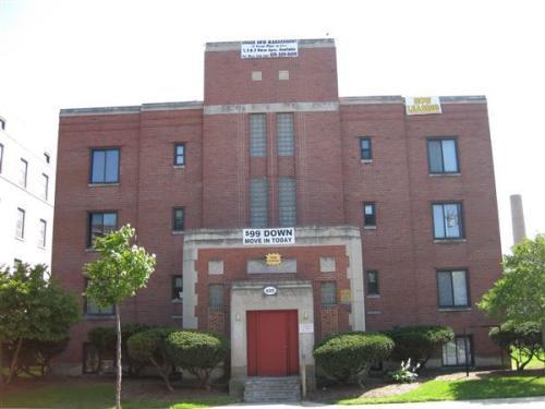 425 W Bancroft St Photo 1