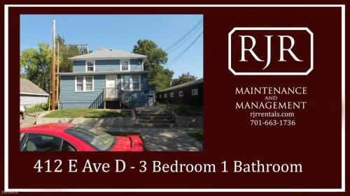 412 E Avenue D Photo 1