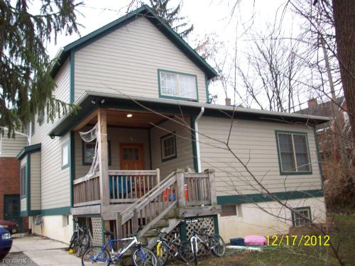 417 N Thayer Street Photo 1