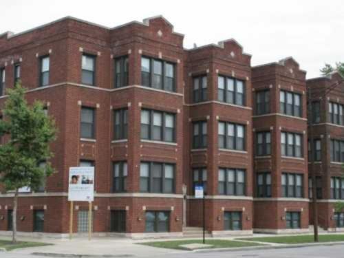 5401-5409 S Cottage Grove Avenue #2 Photo 1