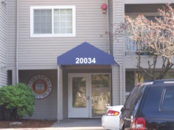 20034 14th Ave NE #205 Photo 1