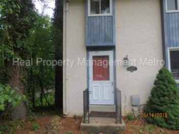 5425 Fallriver Row Court Columbia Md #21044 Photo 1