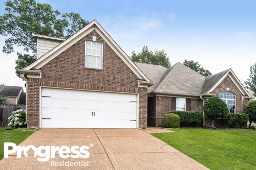 1514 Lost Brook Drive #2. Cordova, TN 38016. Home For Rent