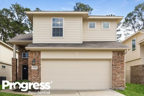 2710 Mesquite Ridge Drive Photo 1