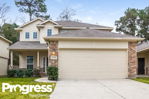 2726 Mesquite Ridge Drive Photo 1