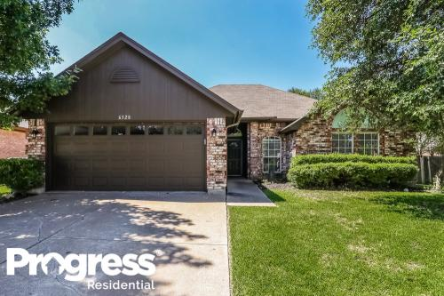 6328 Ripple Springs Drive Photo 1