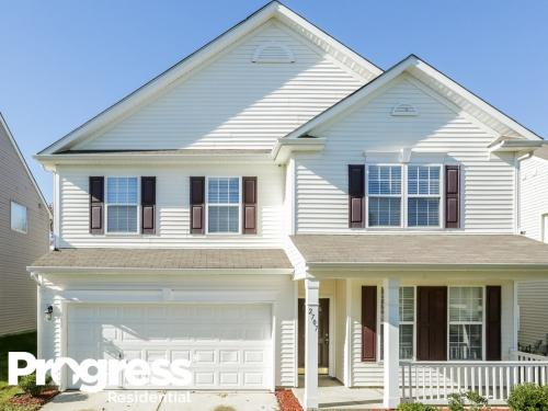 2707 Forest Grove Court Photo 1