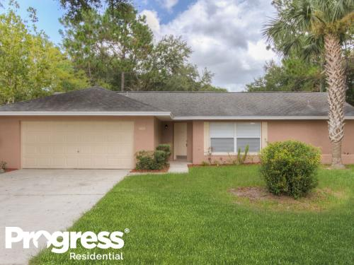 8021 Cloverglen Circle Photo 1