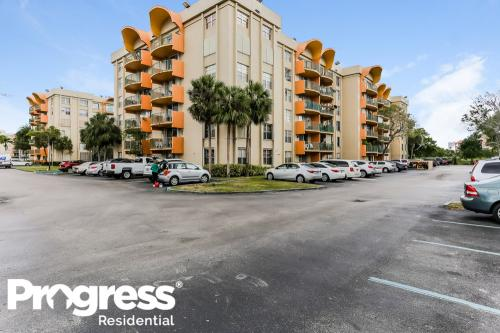 9360 Fontainebleau Boulevard #310 Photo 1