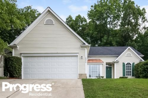 10314 Northwoods Forest Drive Photo 1