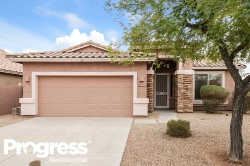 29695 N Yellow Bee Drive Photo 1