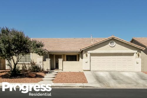 3843 Blue Gull Street Photo 1