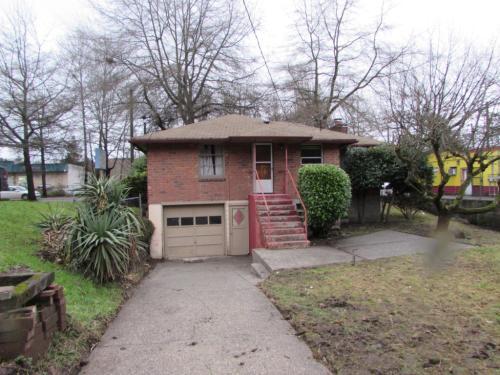 3421 Rainier Avenue S Photo 1