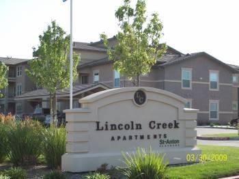 Lincoln Creek Photo 1