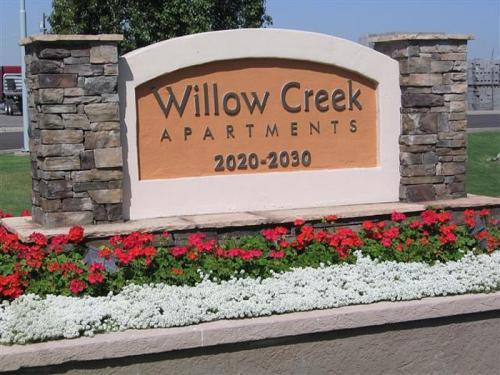Willow Creek Photo 1