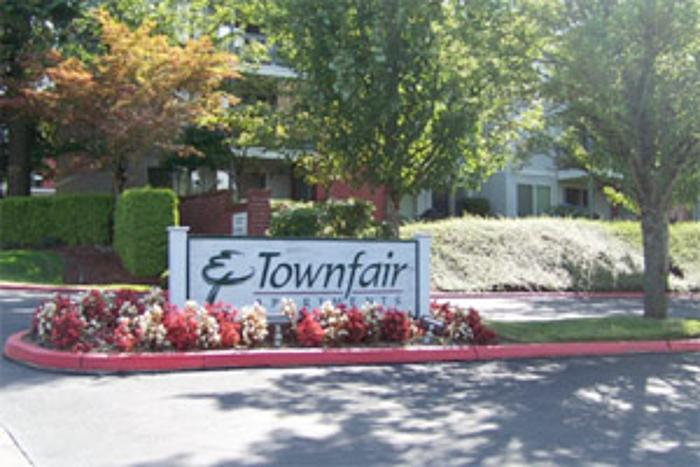 Townfair Apartments Photo 1