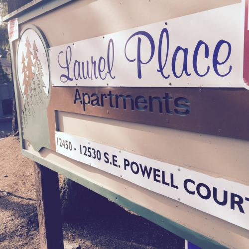 12530 SE Powell Court Photo 1