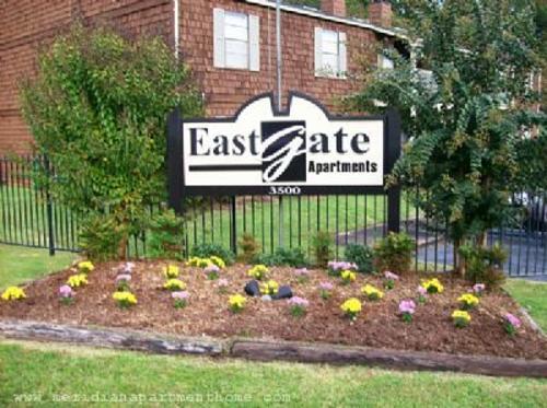 East Gate Photo 1