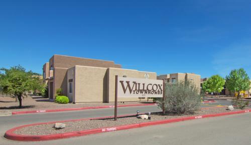 Willcox Townhomes Photo 1