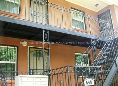 548 Thurmond Street Photo 1