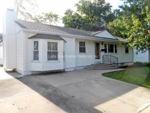 4320 S Main Street Photo 1