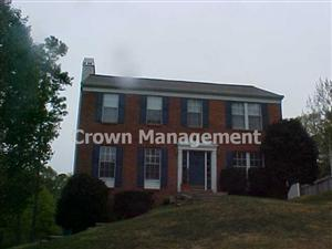 1800 Crescent Hill Drive Photo 1