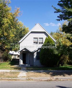 1412 W Hays Street Unit #1C Photo 1