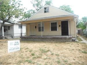 All Utilities Included Apartments Rent >> 1529 N Denny Street 450 All Utilities Included Apt 450 Indianapolis