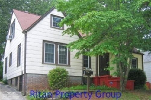 1800 Langston Avenue SW Photo 1