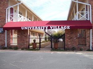 3123 S University #10 Photo 1