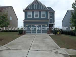 1500 Lily Valley Drive Photo 1
