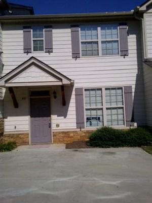 4161 Park Chase Drive #79 Photo 1