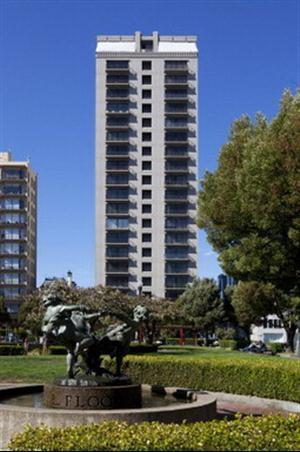1170 Sacramento Street 8d - 1170 8D Photo 1
