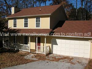 633 Windchase Place Photo 1