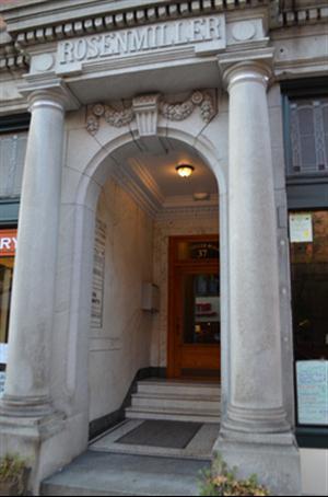 37 W Market Street 4F Photo 1