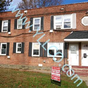 323 S Morris Avenue #D Photo 1