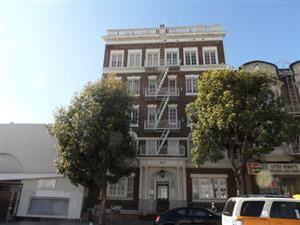 945 Larkin Street #11 Photo 1